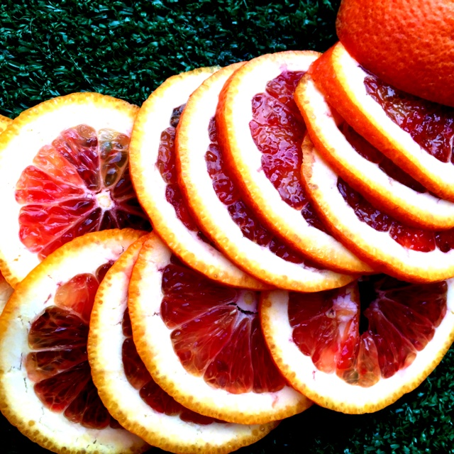 Moro Blood Oranges Information, Recipes and Facts