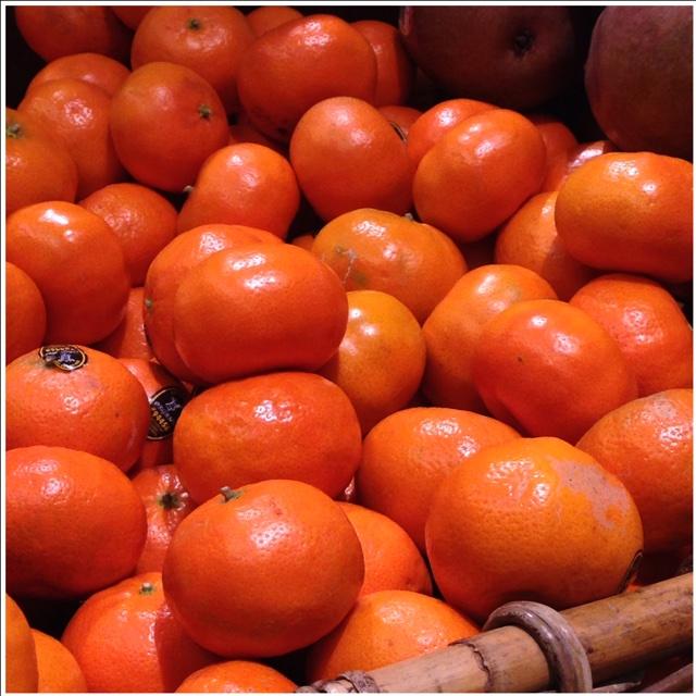 FreshPoint | FM Murcott Tangerine Stem & Leaf *L*S*