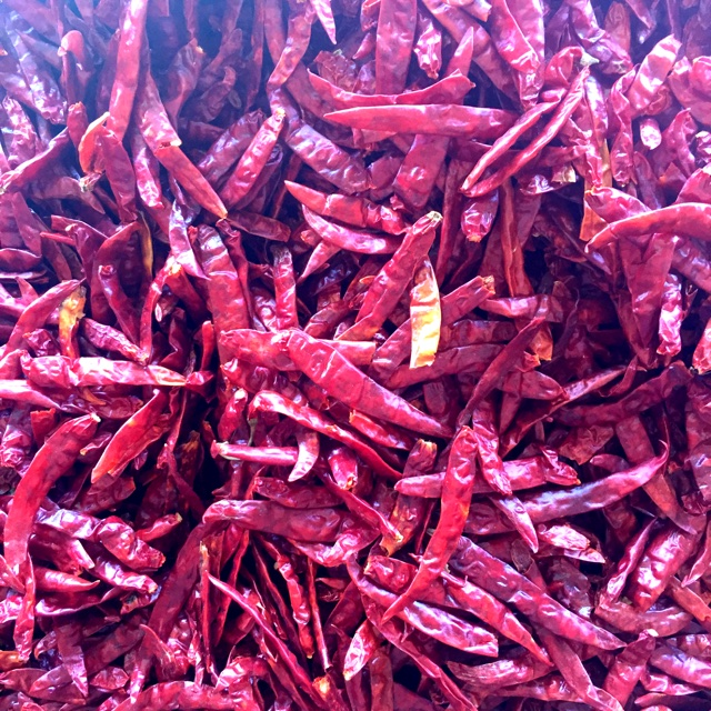 Dried Arbol Chile Peppers Information, Recipes and Facts