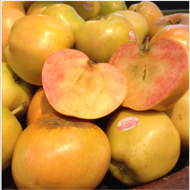 pink pearl apples information recipes and facts