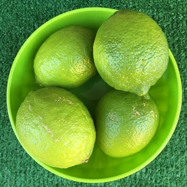 Limes Information, Recipes and Facts