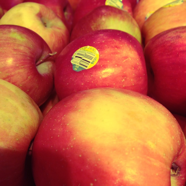 Fuji Apples Information Recipes And Facts