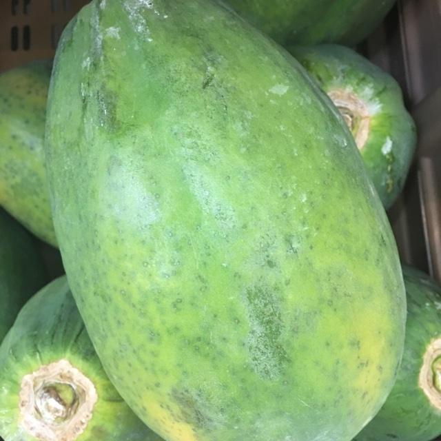 Mexican Papaya Information, Recipes and Facts