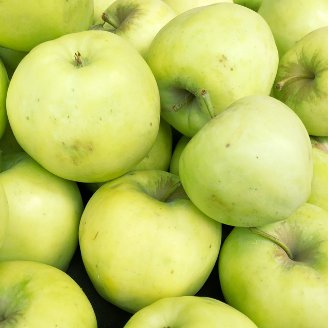Ginger Gold Apples Information, Recipes and Facts