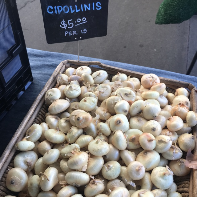 Italian Foods Near Me: Italian Cipollini Onions Information, Recipes And Facts