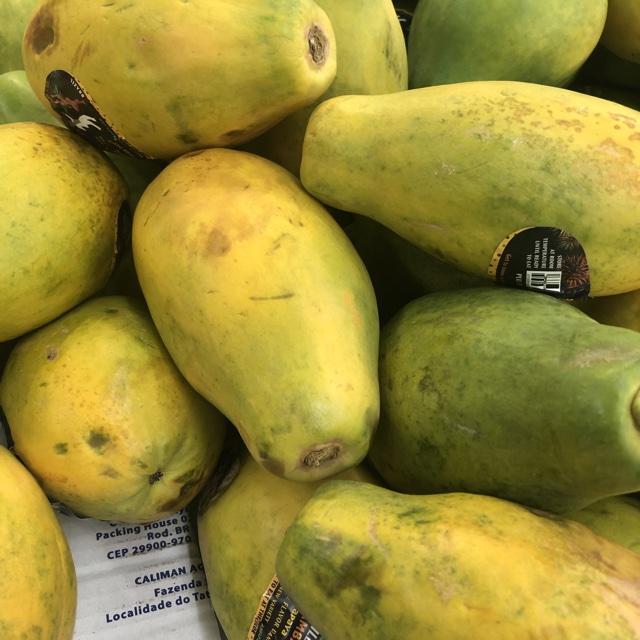 Samba Papayas Information and Facts