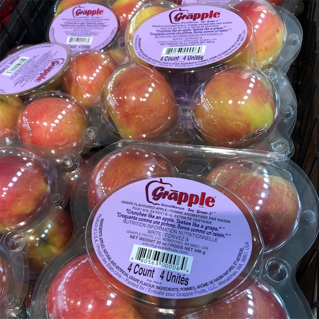 Grapple Apples Information Recipes And Facts