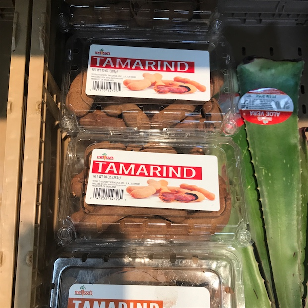 Tamarind Information Recipes And Facts
