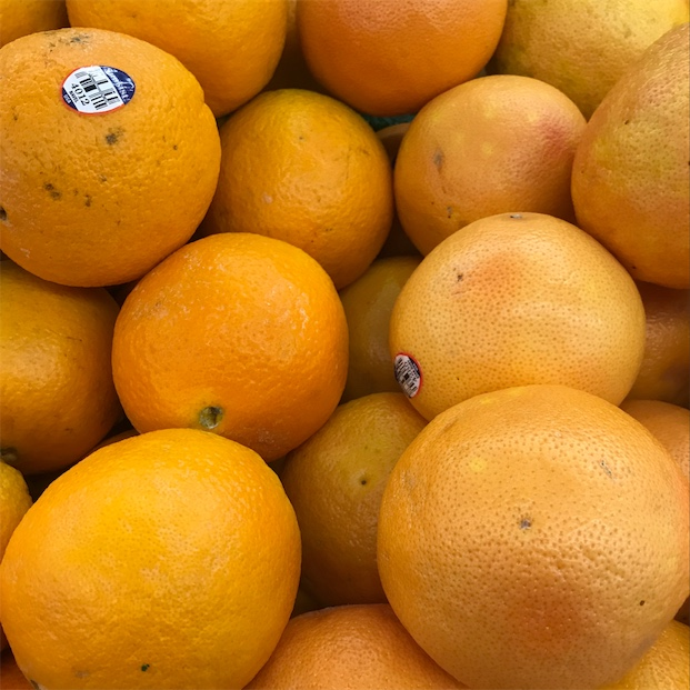 1f1547f58e0f Star Ruby Grapefruit Information, Recipes and Facts