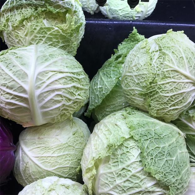 Savoy Cabbage Information Recipes And Facts